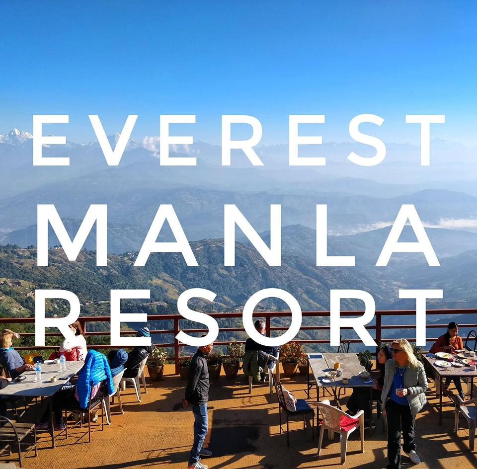 Everest Manla Resort